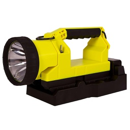 Rechargeable ATEX Torch